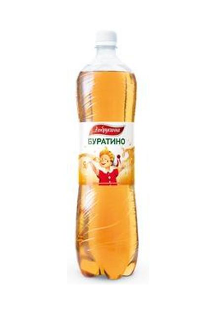 "Напиток ""Буратино"""" газ. 1,5 л.(в упк. 6 шт)"