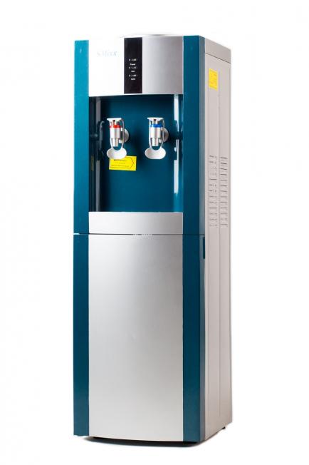 Водный диспенсер SMixx 16 L/E  гол./серебро