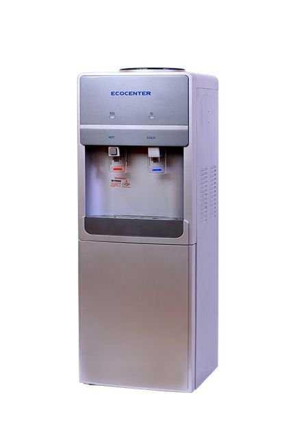 Водный диспенсер Ecocenter S-F20C