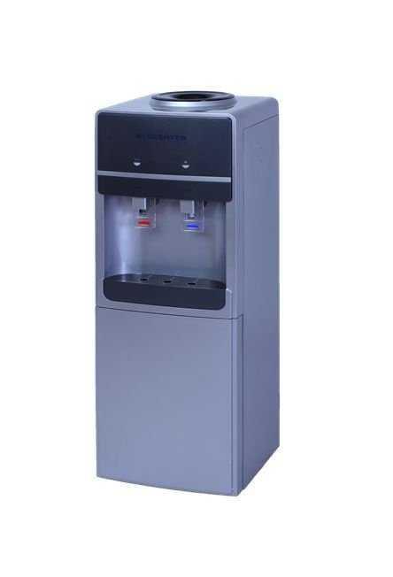 Водный диспенсер Ecocenter S-F20C dark blue