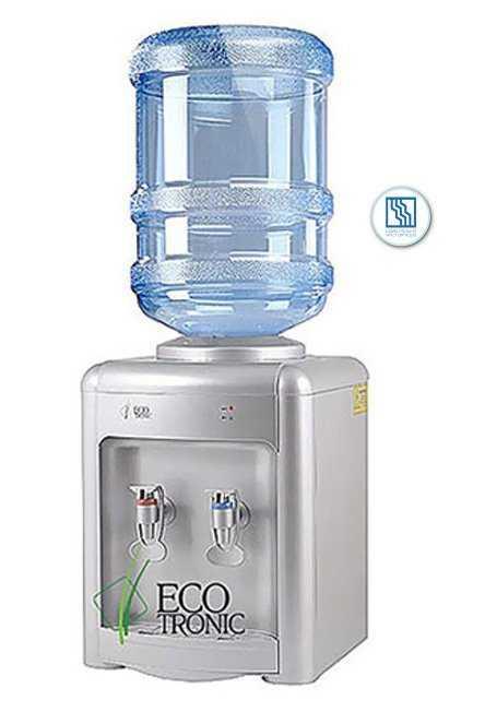 Ecotronic H2-TE