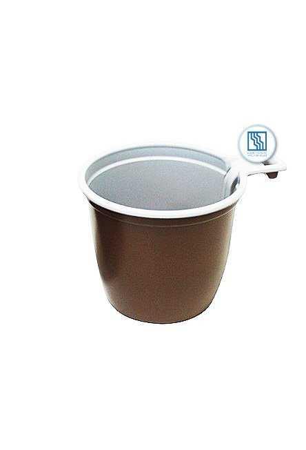 Чашка кофейная 180г.фас. (50 шт./уп.)